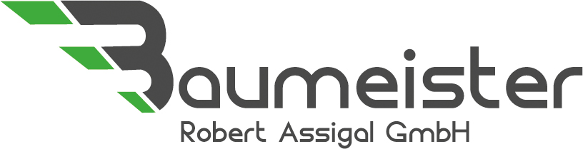 Baumeister Robert Assigal GmbH